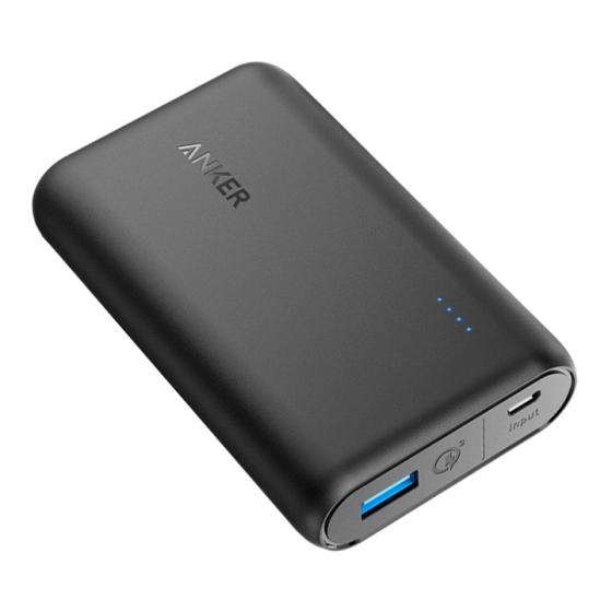 Anker PowerCore 10000 Light Portable Charger