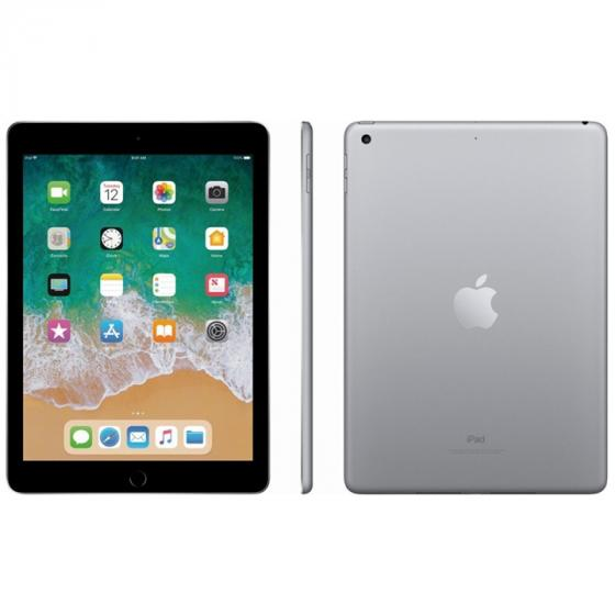Apple iPad Mini 4 Wi-Fi, 128 GB - Space Grey