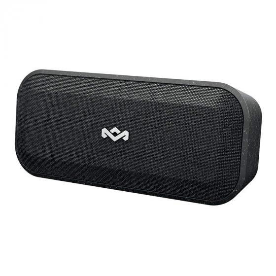 House of Marley No Bounds XL Waterproof Bluetooth Speaker