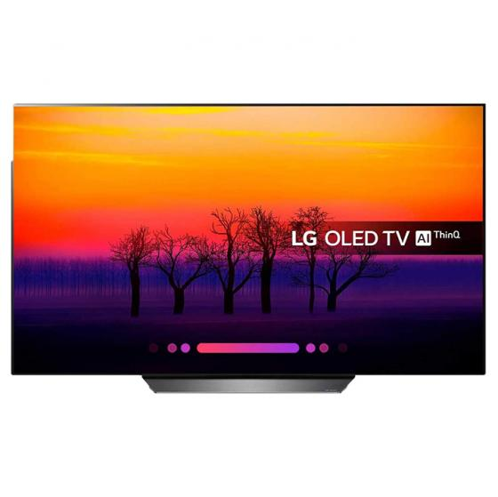 LG 55B8PLA SMART TV