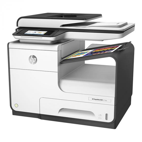 HP PageWide 377dw Multifunction Business Inkjet Colour Printer