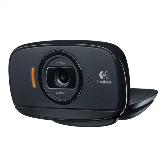 Logitech B525 Portable Business Webcam