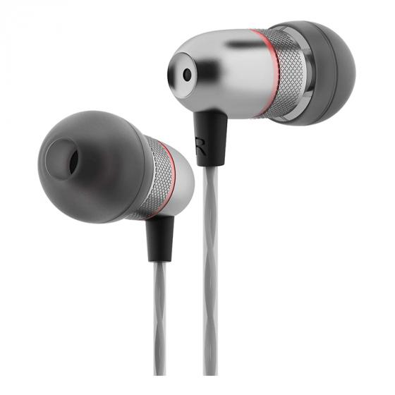 Betron ELR50 Noise Isolating Earphones