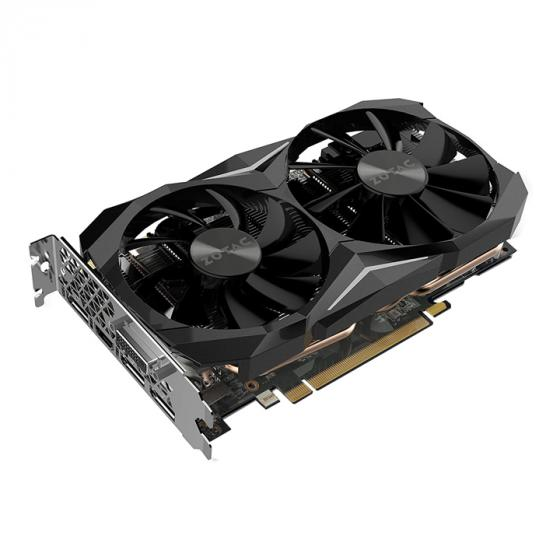 Zotac Geforce GTX 1080 Ti Mini 11 GB Mini Graphics Card