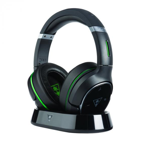 Turtle Beach Elite 800X Premium Wireless Surround Sound Gaming Headset