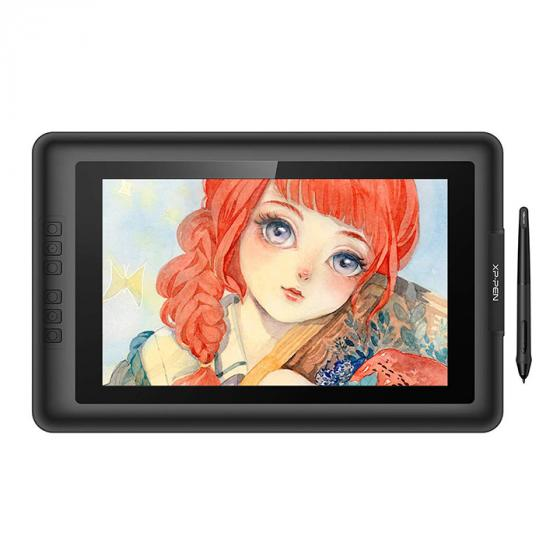 XP-PEN Artist13.3 v2 13.3 inch Drawing Tablet IPS Interactive Pen Display