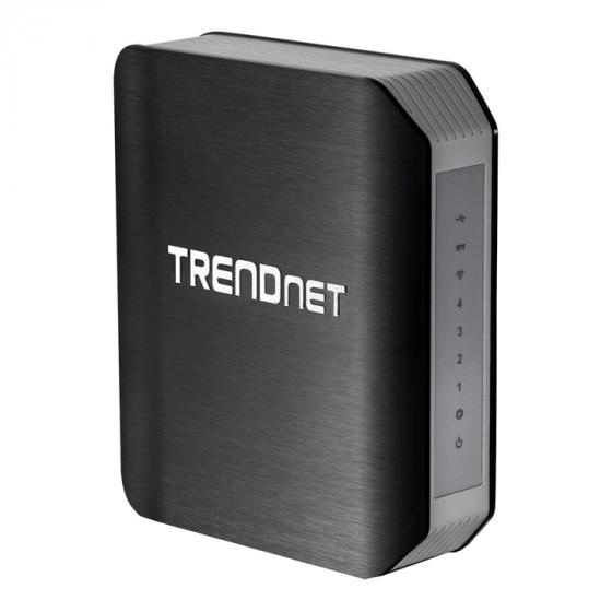TRENDnet TEW-812DRU Wireless Dual Band Gigabit Cable Router