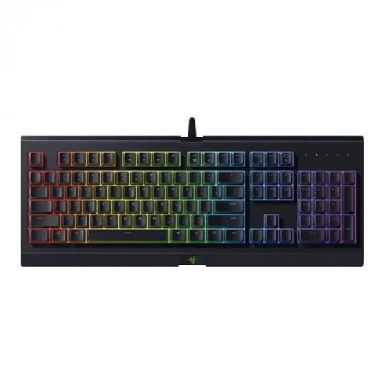 Razer Cynosa Chroma (RZ03-02260200-R3U1) Gaming Keyboard with Razer Chroma RGB Lighting