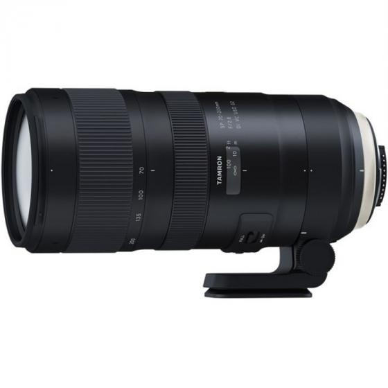 Tamron SP 70-200mm F/2.8 Di VC G2 for Nikon FX Digital SLR Camera