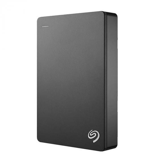 Seagate Backup Plus 4 TB Portable 2.5 Inch External Hard Drive