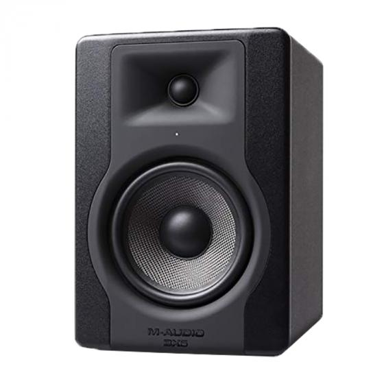 M-Audio BX5 D3 Compact 2-way 5-inch studio monitor