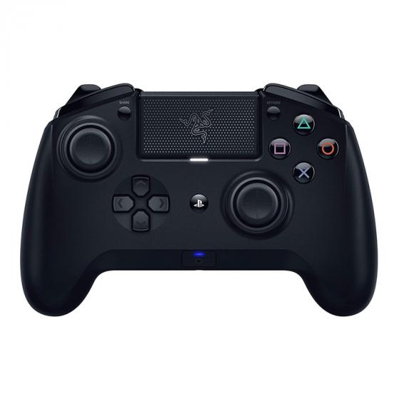 Razer Raiju Tournament Edition Wireless and Wired Gaming Controller