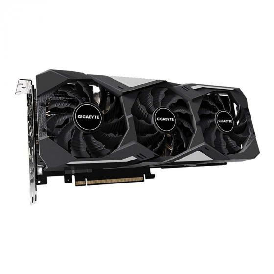 Gigabyte GeForce RTX 2070 SUPER WINDFORCE OC Graphics Card