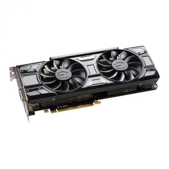 EVGA GeForce GTX 1070 Ti SC GAMING ACX 3.0 8GB GDDR5, EVGA OCX Scanner OC, Graphics Card