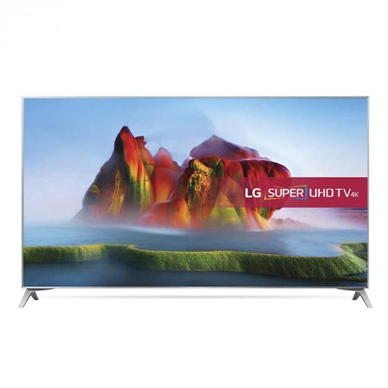 LG 49SJ800V 49 inch Super UHD Premium 4K HDR Smart LED TV (2017 Model)