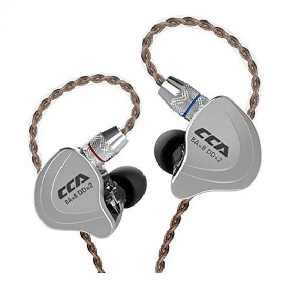 CCA C10 In-Ear Headphones