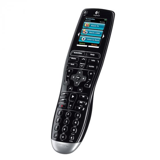 Logitech Harmony One Plus Universal Remote Control