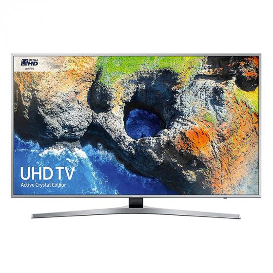 Samsung UE49MU6400UXXU 49-Inch SMART Ultra HD TV