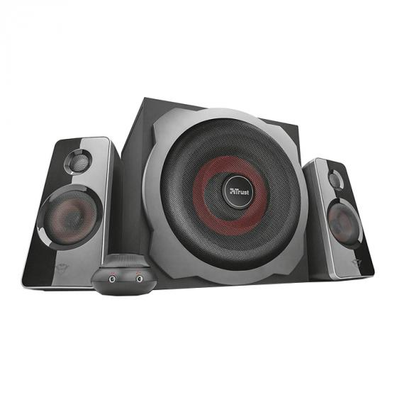 Trust Gaming GXT 38 Tytan 2.1 PC Gaming Speaker System