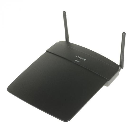 Linksys EA6100 Dual Band Smart Wi-Fi Router