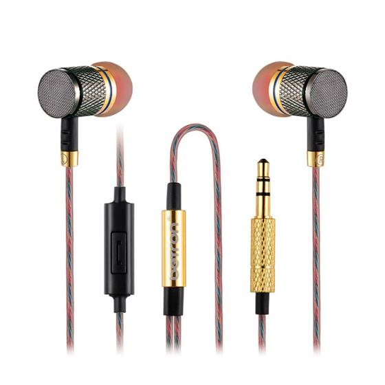 Betron YSM1000 In-Ear Headphones