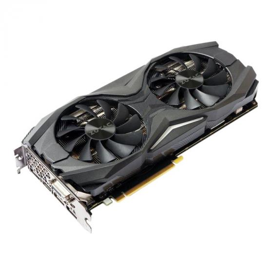 Zotac GeForce GTX 1070 AMP Edition 8 GB GDDR5 VR Ready Graphics Card