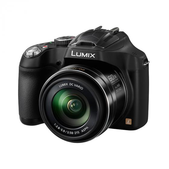Panasonic DMC-FZ72 Camera