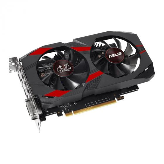 ASUS Cerberus GTX 1050 Ti OC 4GB DDR5 Graphics Card