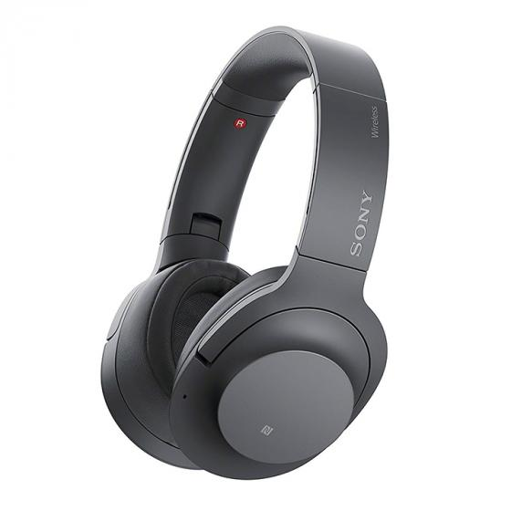Sony WH-H900N h.ear Series Wireless Over-Ear Noise Cancelling High Resolution Headphones