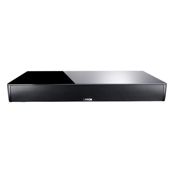 Canton DM55 2.1 Virtual Surround System - Black