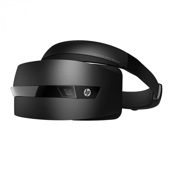 HP Windows Mixed Reality (VR 1000) Black-Jet Black
