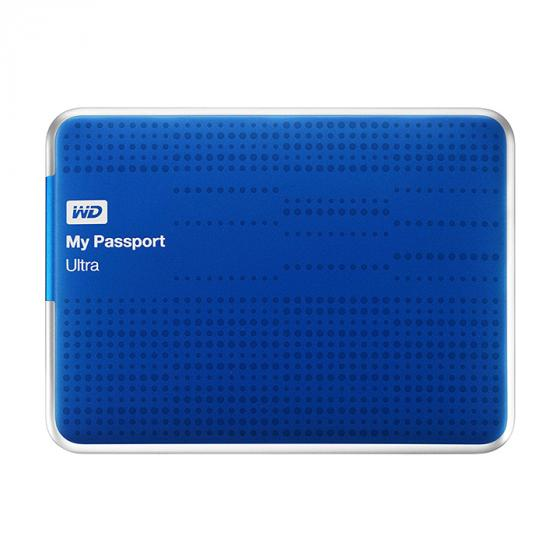 Western Digital My Passport vs Western Digital My Passport