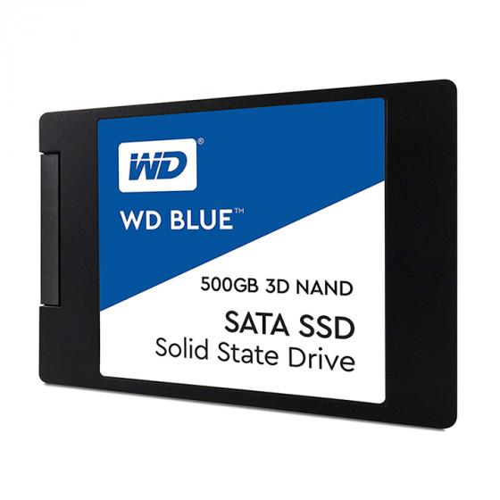 Western Digital Blue (WDS500G2B0A)