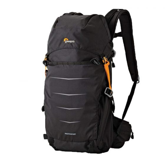 Lowepro Photo Sport BP 200 AW II Backpack for Camera - Black