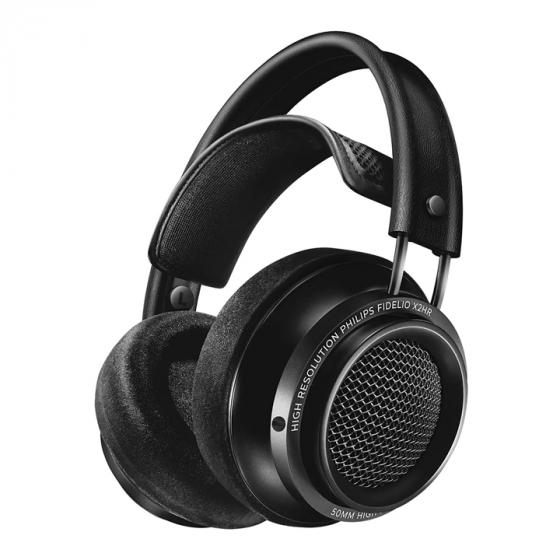 Philips Fidelio X2HR High Resolution Headphones