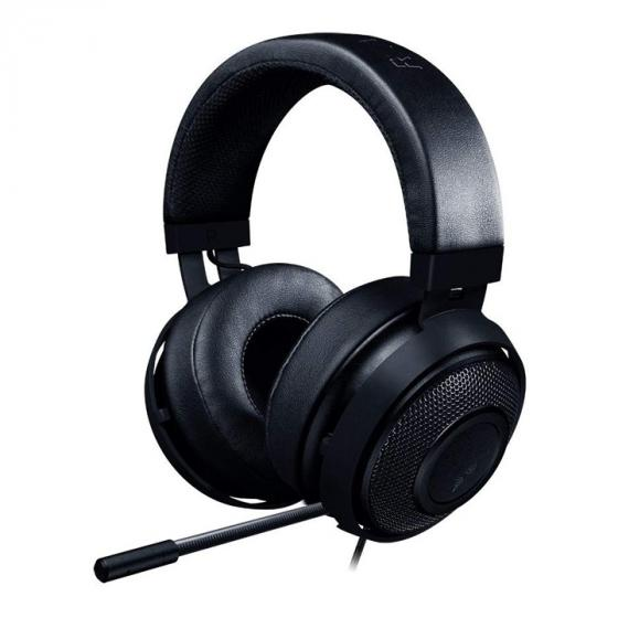 Razer Kraken Pro V2 Gaming Headset Works With PC, PS4 & Mobile Devices