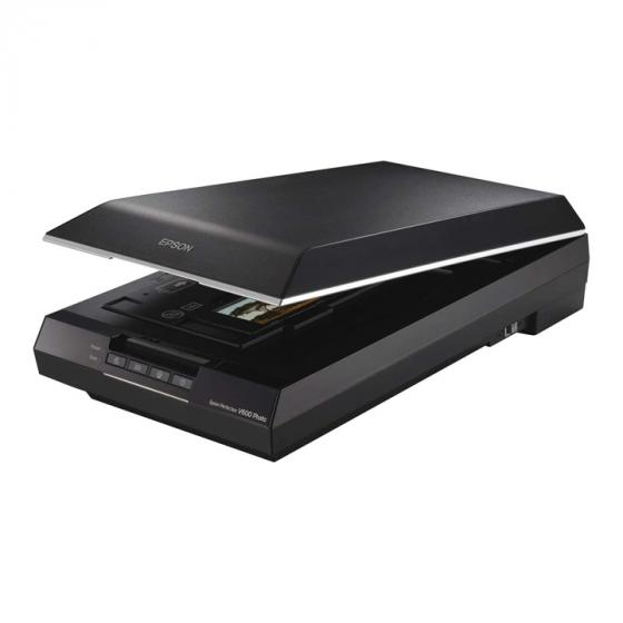 Epson Perfection V600 Flatbed Scanner