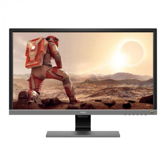 BenQ EL2870U 28-inch 4K UHD HDR LED Gaming Monitor