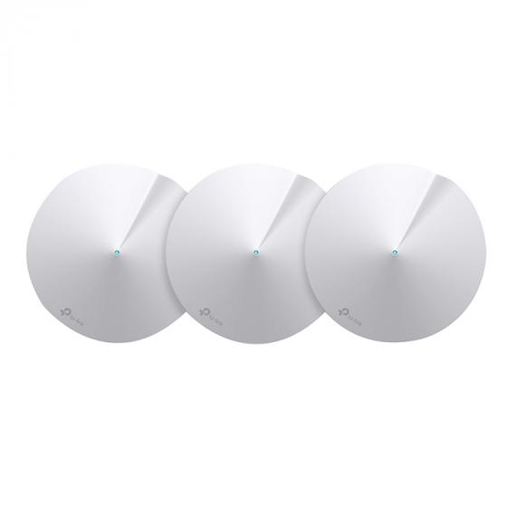 TP-LINK Deco M5 Whole Home Mesh Wi-Fi System (Pack of 3)