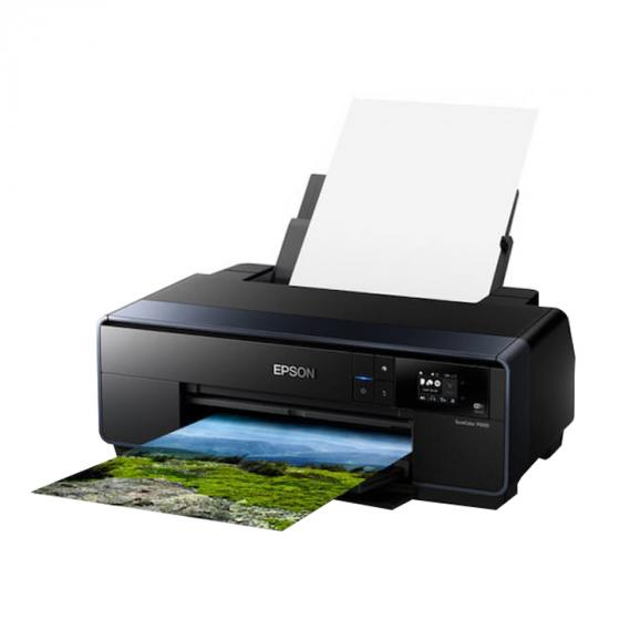 Epson SureColor SC-P600 Wi-Fi Pro-Photo Printer