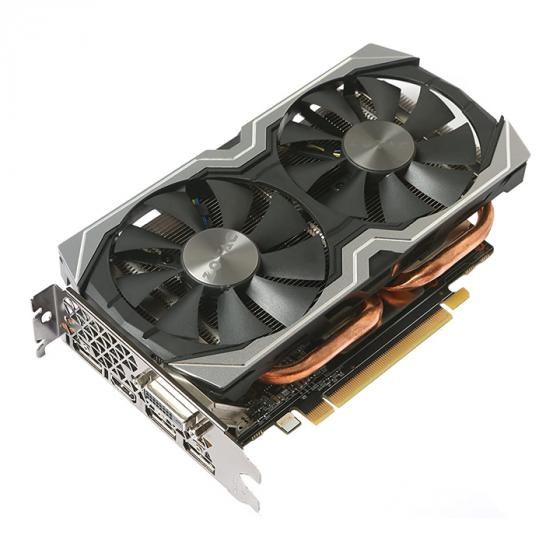 Zotac GeForce GTX 1060 AMP 6 GB GDDR5 Graphics Card