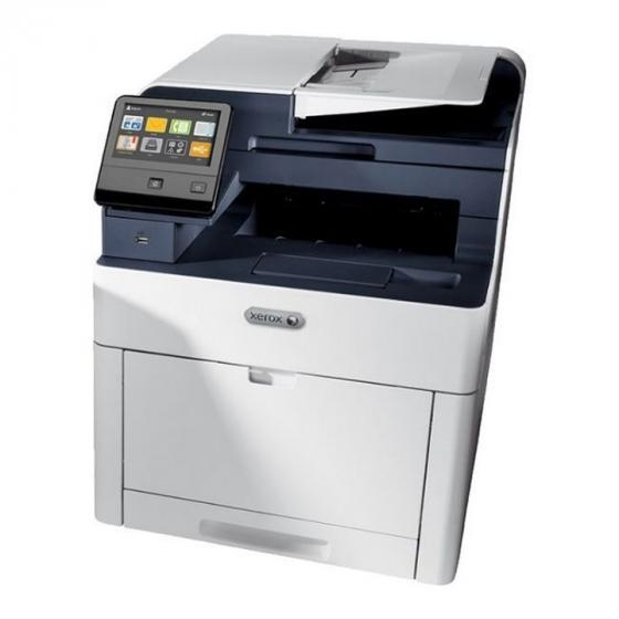 Xerox WorkCentre 6515dn Colour Multifunction Laser Printer