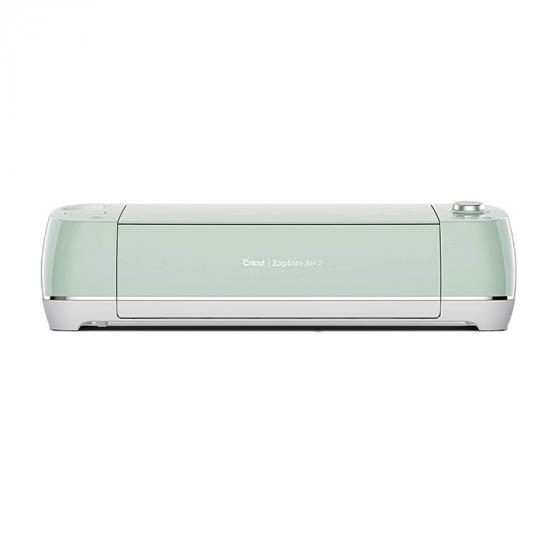 Cricut Explore Air 2 Machine, Mint