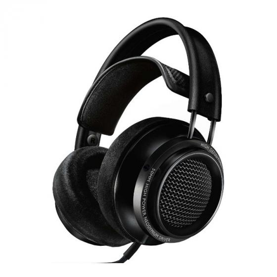 Philips Fidelio X2 Hi-Res Headphones Premium Design