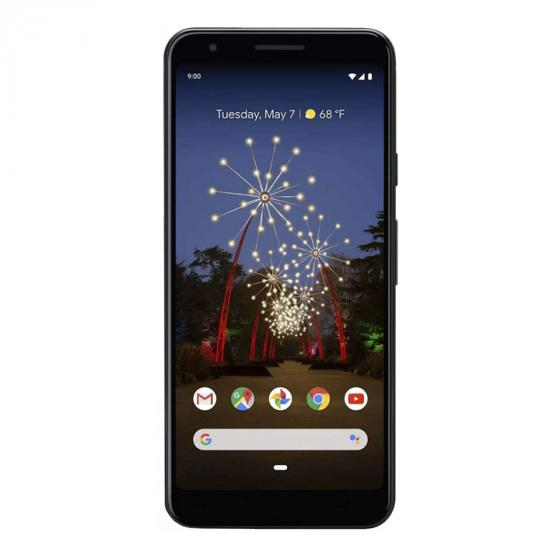 Google Pixel 3A Unlocked Mobile Phone
