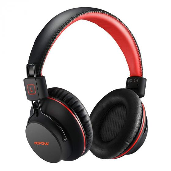 Mpow H1 Bluetooth Headphones Over Ear