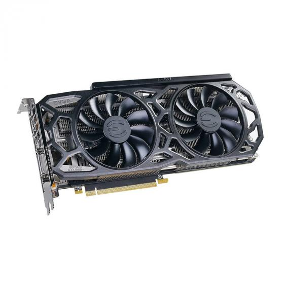 EVGA GeForce GTX 1080 Ti SC Black Edition Gaming iCX GDDR5X Graphics Card