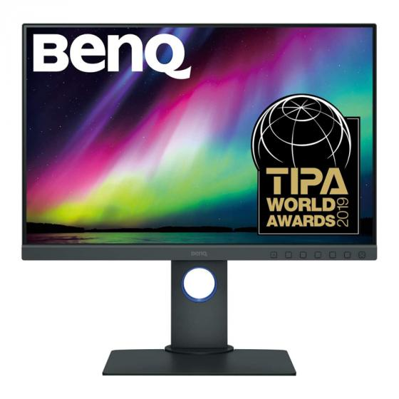 BenQ SW240 PhotoVue Photographer Monitor