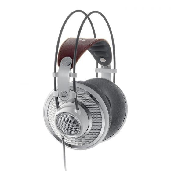 ca6d95d072f AKG K701 Open-Back, Over-Ear Premium Reference Class Studio Headphones