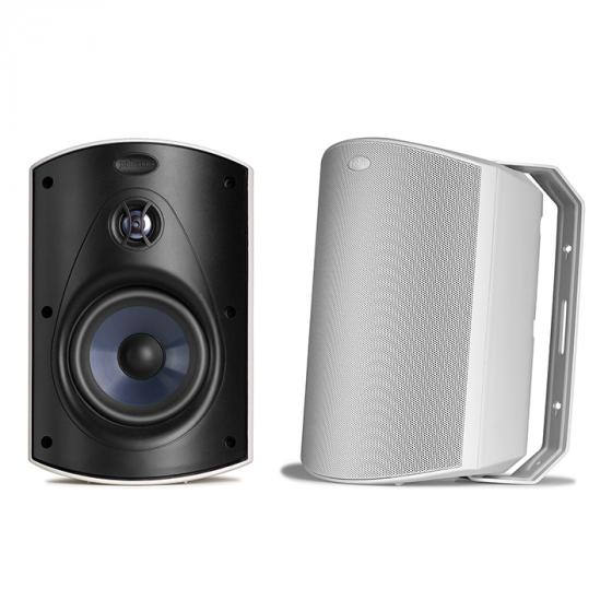 Polk Audio Atrium 6 Speakers - White